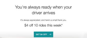 Uber Is Rewarding On-Time Riders With Discounts Equestrian Black Friday Deals Velvet Rider Request A Test Discount Promo Code 15 Marketing Ideas To Put You Feelunique Codes 20 Off At Myvouchercodes 6pm Discount Coupon Code Www Ebay Com Electronics Earning Free Books Help Center Intertional Asos December 2019 7 For All Mankind 2018 Usave Car Rental Ewatches 10 Shoes 6pmcom Promo Off Levinfniturecom