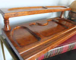 Mens Wooden Dresser Valet Tray by Dresser Caddy Etsy