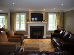Awkward Living Room Layout With Fireplace by Window On One Side Of Fireplace Only Ideas Awkward Living Room