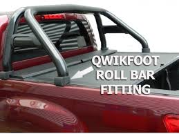 RollnLock Qwik Foot Installation Option - Isuzu Dmax Roll And Lock ... Pick Up Truck Bed Tool Boxes X Alinum Pickup Trunk Box Trailer Undcover Covers Flex Best Tonneau Accsories For You Cable Lock Pictures Ford Ranger Mk5 Double Cab Roll Retractable Cover 082016 F250 F350 Rollnlock Aseries Short Tailgate Locking Handle Dodge Ram Carrier 52018 F150 65ft Bak Revolver X2 Rolling 39327 Amazoncom Lg207m Mseries Manual 3x10 Key Storage Yeti Security Bracket Sxs Unlimited