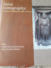 Saiva Iconography A Facet Of Indian Art And Culture