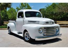 1948 Ford F1 For Sale | ClassicCars.com | CC-987666 Stealth 1948 Ford Pickup By Rick Design Moto Verso Pick Up Harley Replica Whos Who In The Zoo 481952 F1 Truck Archives Total Cost Involved Walldevil Stored Pickups Vintage Vintage Trucks For Sale Ford Pickup Rear Bumper Cool Fully Stored For Sale Youtube Fullsize Bonusbuilt Editorial Stunning Best In Usa Restomod Pro Touring Spec Cast 125 Diecast Metal Model Kit Find Of Week F68 Stepside Autotraderca Hot Rod Network