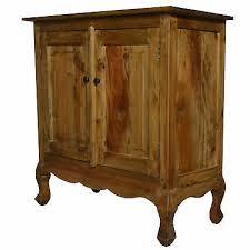 vintage kommode massivholz sideboard wohnzimmer antik