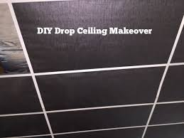 best 25 drop ceiling makeover ideas on pinterest dropped