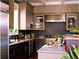 choisir couleur cuisine peinture murs cuisine couleur peinture mur cuisine photo 05471046