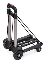 Buy Aluminum Hand Truck Foldable Lightweight Shopping Dolly Luggage ... Magline Alinum Hand Truck Trucks Magliners Dolly Stock Photo More Pictures Of Kentca Holland Imports 200 Lb 2wheel Folding Tyke Supply Llc Stair Climber Commercial Quality All In One Assisted Truck4wheel Carthand Magliner Why Your Should Be Crafted From 4 Wheel Convertible Ulineca Gemini Sr Gma81uac Bh Good Design A Steele Inc 111k1815 Stanley Ht525 200kg Stanley