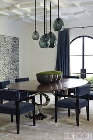 25 Modern Dining Room Decorating Ideas Contemporary With Regard To Chandeliers For Decor