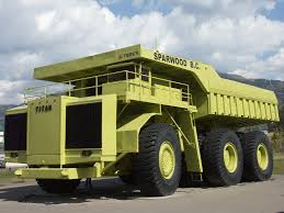100 Largest Truck In The World S Mining Dump S Mining Engineers