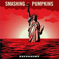 Smashing Pumpkins Bassist 2012 by Zeitgeist The Smashing Pumpkins Amazon Ca Music