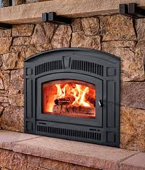Wood Burning Fireplaces Best Wood Fireplaces Traditional Wood