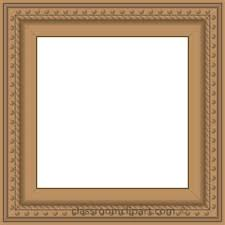 28 Collection Of Picture Frame Clipart No Background
