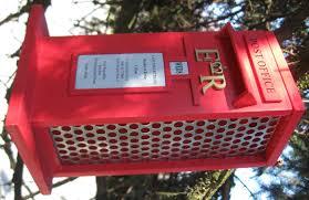Squirrel Feeder Adirondack Chair by Bazaar British Inspired Royal Mail Box Bird Feeder