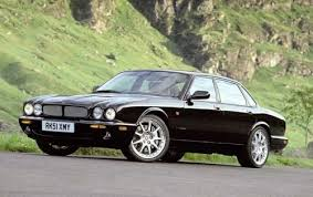 Used 2002 Jaguar XJ Series for sale Pricing & Features