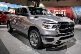 100 Ram 1500 Trucks 2019 Big Horn Top Speed
