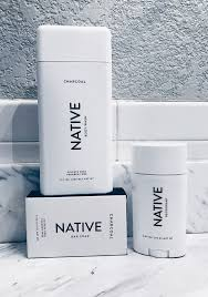 My Review Of Native Deodorant, Body Wash And Soap [Plus ...