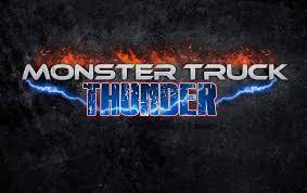 100 Monster Truck Events Thunder