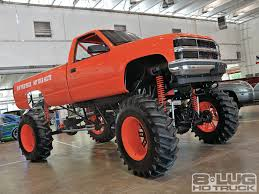 Monster Trucks | BIG Trucks | Pinterest | Monster Trucks, Monsters ...