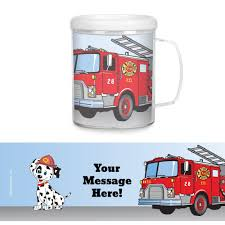 Fire Truck Favor Mugs - Party Decorations & Supplies Fire Truck Birthday Banner For Firetruck Party Decorations Etsy 10 Awesome Ideas Tanner Pinterest Food Fireman Centrepiece Perfect Supplies The Journey Of Parenthood Flower Centerpieces Of Fine Whosale Globos 50pcslot 7050cm Car Balloon Fire Engine Fighter Photo Prop 94 X 64 Cm Toddler At In A Box Firefighter Adult Tablcapes Oh My Omiyage