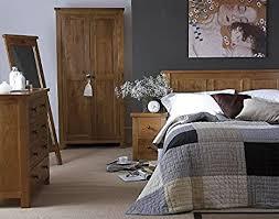 chic unique uniquechic möbel schönes eiche massiv modernes