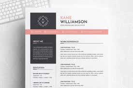 Professional Resume Template | MS Word CV Design Template Free Simple Professional Resume Cv Design Template For Modern Word Editable Job 2019 20 College Students Interns Fresh Graduates Professionals Clean R17 Sophia Keys For Pages Minimalist Design Matching Cover Letter References Writing Create Professional Attractive Resume Or Cv By Application 1920 13 Page And Creative Fully Ms