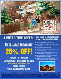 Great Wolf Lodge Coupon Code Tna Coupon Code Ccinnati Ohio Great Wolf Lodge How To Stay At Great Wolf Lodge For Free Richmondsaverscom Mall Of America Package Minnesota Party City Free Shipping 2019 Mac Decals Discount Much Is A Day Pass Save Big 30 Off Teamviewer Coupon Codes Coupons Savingdoor Season Perks Include Discounts The Rom Grab Promo Today Online Outback Steakhouse Coupons April Deals Entertain Kids On Dime Blog Chrome Bags Fallsview Indoor Waterpark Vs Naperville Turkey Trot Aaa Membership