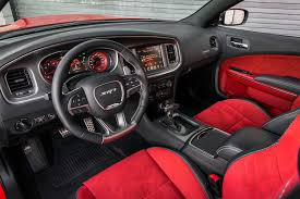 Perfect 2016 Charger From Dodge Charger Srt Hellcat Interior on
