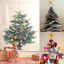 Fraser Christmas Trees Uk by Diy Christmas Trees Popsugar Home