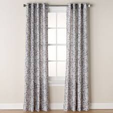 Bed Bath And Beyond Curtains Draperies by Buy Grey Curtains From Bed Bath U0026 Beyond