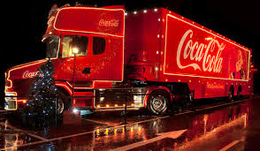 100 Coke Truck The CocaCola Is Coming To Waterford This Sunday WLR