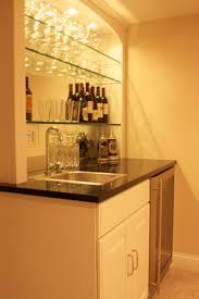 Bar Sink by Bar Sink Wet Bar Install