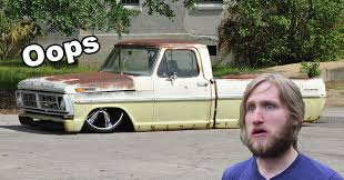 100 Gay Truck Drivers 10 Of The Sickest Pickup Mods And 10 Of The Worst HotCars