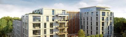 100 Holland Park Apartments Zutec