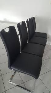 4 neuwertige stühle in 46284 dorsten für 199 00 zum
