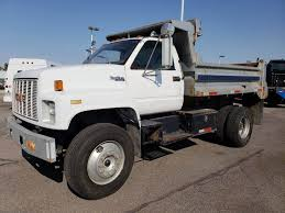 1991 GMC TopKick C7500 Dump Truck For Sale | Salt Lake City, UT ... 1981 Gmc Sierra 3500 4x4 Dually Dump Truck For Sale Copenhaver 1950 Gmc Dump Truck Sale Classiccarscom Cc960031 Summit White 2005 C Series Topkick C8500 Regular Cab Chip Trucks Used 2003 4500 Dump Truck For Sale In New Jersey 11199 4x4 For 1985 General 356998 Miles Spokane Valley 79 Chevy Accsories And Faulkner Buick Trevose Lease Deals Near Warminster Doylestown 2002 C7500 582995 1990 Topkick 100 Sold United Exchange Usa