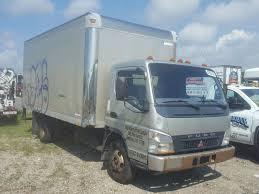 100 Bayshore Truck JL6BBG1S17K019562 2007 GRAY MITSUBISHI FUSO TRUCK OF FE 84D On