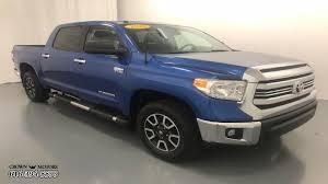 2016 Toyota Tundra 4WD Truck SR5 Holland MI | Grand Rapids ...