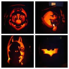Free Batman Logo Pumpkin Carving Patterns by 79 Best Pumpkin Carvings Images On Pinterest Halloween Ideas
