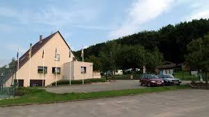 100 L Oasis Service Area For Camper Vans Visit Alsace