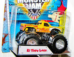 Amazon.com: Hot Wheels Off-Road Monster Jam #4 Yellow El Toro Loco W ... Monster Jam Trucks Decal Sticker Pack Decalcomania El Toro Loco 110 Catures 2017 Hot Wheels Case A 1 Truck Editorial Photo Image Of Damaged 7816286 Amazoncom Yellow Diecast Marc Mcdonald Photo By Evan Posocco Monster Truck Brandonlee88 On Deviantart Monster Jam Shdown Play Set Youtube Twitter Results Update Stafford Springs Ct Manila Is The Kind Family Mayhem We All Need In Our Lives Stock Photos