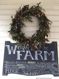 Shells Christmas Tree Farm by Southern Sonoma Country Life January 2016