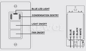 Humidity Sensing Bathroom Fan Wall Mount by Panasonic Fv Wccs2 W Bathroom Fan Light Sensor Switch