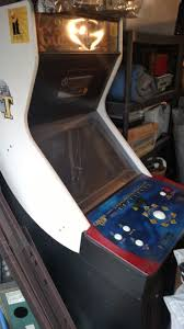 Mortal Kombat Arcade Cabinet Restoration by Walking Dead Arcade Cabinet Emumovies