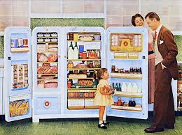 10The Appliance Known As The Rolls Royce Of Refrigerators