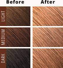 9 2 Light Caramel Brown Exotic Shine Hair Color