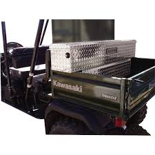 Tradesman Utility Vehicle Tool Box | Hayneedle