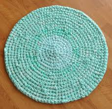 Mint Green Bath Rugs by Upcycled Rugs Roselawnlutheran