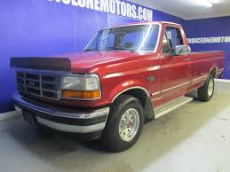 100 Used Ford F 150 Trucks 1994 At Choice One Motors Serving Westminster CO