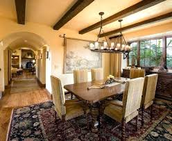 Sophisticated Dining Room Designs To