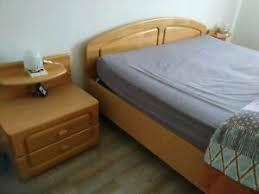 komplettes schlafzimmer schlafzimmer möbel gebraucht kaufen