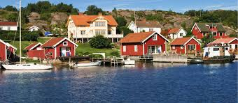 100 Homes For Sale In Stockholm Sweden Archipelago Self Guided Walking Tour Hiking